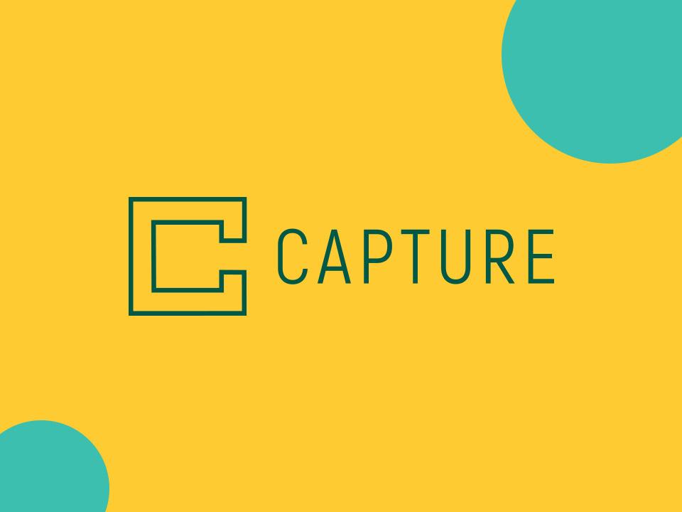 Capture - case Pinpoint