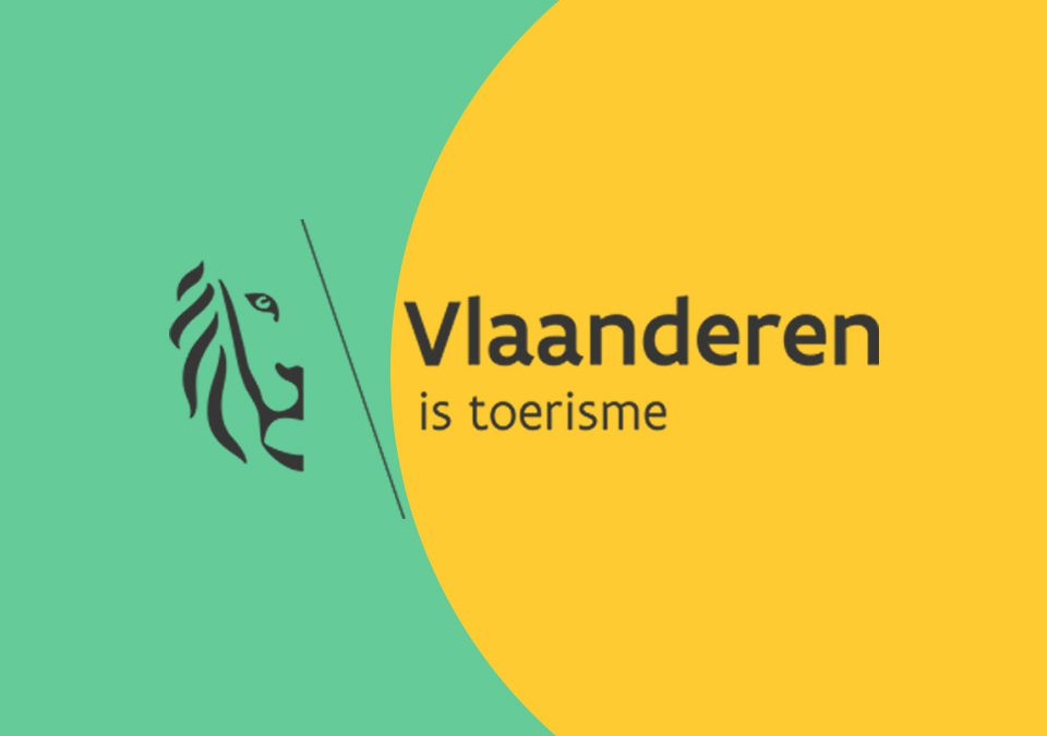 Toerisme Vlaanderen - case Pinpoint