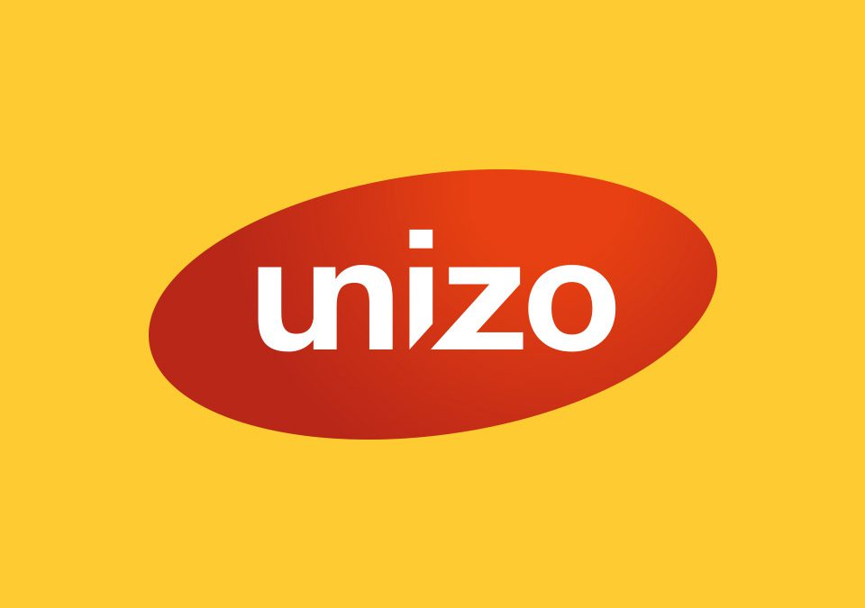 Unizo - case Pinpoint training